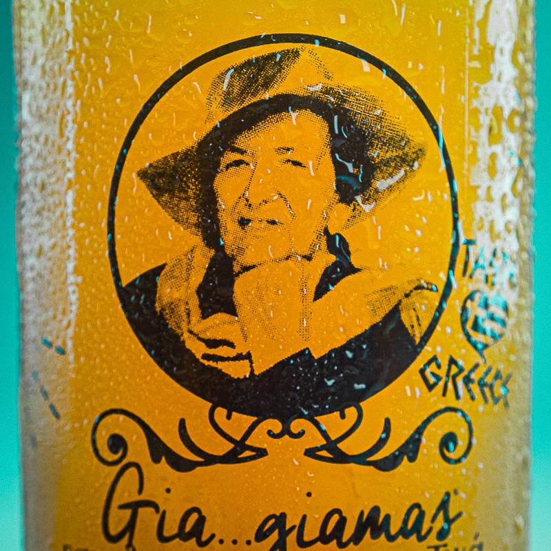 Gia...Giamas Multifrucht 8+1 Fl. 600gr.